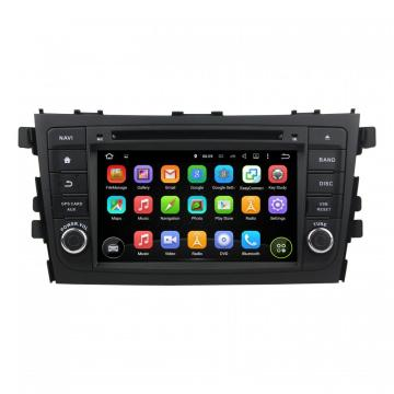 Android car DVD for Suzuki ALTO/CELERIO 2015 -2016