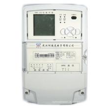 Concentrador de dados para comunicação RS485 / PLC / GPRS