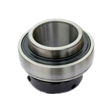 Chrome Steel Insert Bearings UK300 Series
