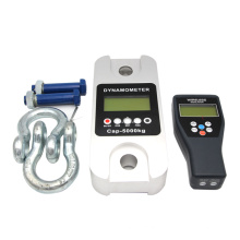 Wireless Dynamometer With Handheld Display For Water Bag