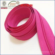 (# 5) Fermeture à glissière à longue chaîne en rouleaux