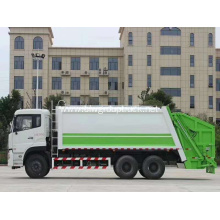 Dongfeng 6x4 Garbage Compactor Trucks Price
