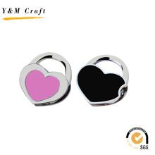 Promotion Heartshape Tasche Kleiderbügel mit hoher Qualität (G01043)
