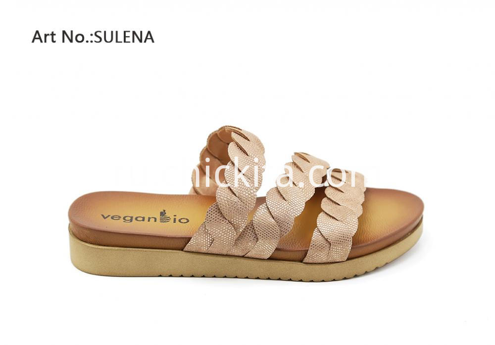 Sulena Rose Gold