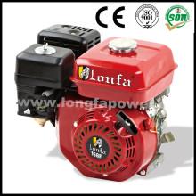 Motor de gasolina tipo Half Elemax para generadores