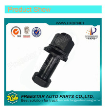 Fxd Wholesale Price ISO Certified Split Bolt and Nut