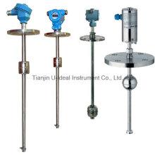 Transmissor de nível de sensor de nível de óleo capacitivo