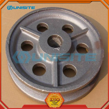 High precision sand casting part