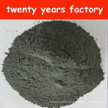 Alle Größen Schwarz Fused Alumina für Edelstahl (XG-C-031)