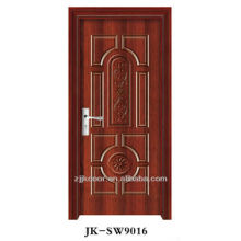 best price steel wooden door