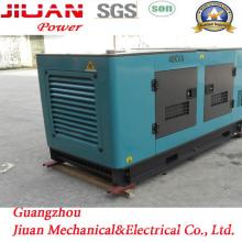 Generador de Guangzhou para la venta Precio 32kw Silent Energía Eléctrica 40kVA Silent Cummins Diesel Generator Set