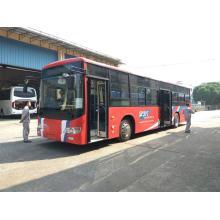 Autobús urbano 50 plazas con freno neumático de doble circuito