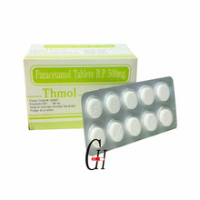 Paracetamol Tabletten 500 mg