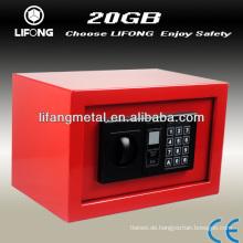 Billige Digital safe Box mit Ihren speziellen Anforderungen angepasst