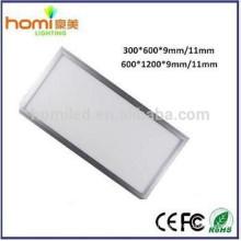 600 * 1200 мм световой панели, светодиодные панели освещения, светодиодные панели 300 * 600