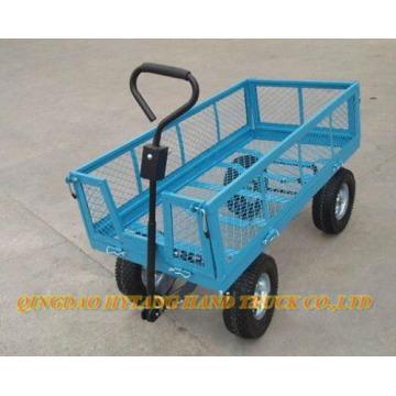 Carro de la herramienta de carga 700kg