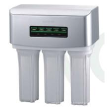 Filtro de agua del sistema RO con control automático de lujo