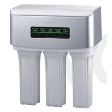 Filtro de água do sistema do RO com controle automático luxuoso