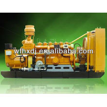 Hot sales 8kw-1000kw biogas generator price