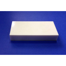 Soft White Silicone Carving Block