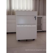 armário de aço inteligente com design moderno