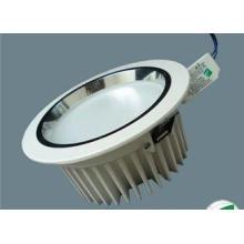 30W Dimmable LED Downlight COB led big watt led down light