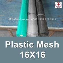 china factory south america popular plastic mesh netting