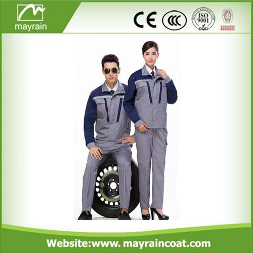 Spring Polyester Overalls