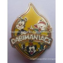 Cute Animal Badge