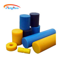 uhmwpe HDPE rod pipe