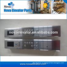 Mitsubishi лифтов полицейский | Элементы лифта
