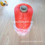UV polyethylene & Polypropylene monofilament thread / wire / yarn