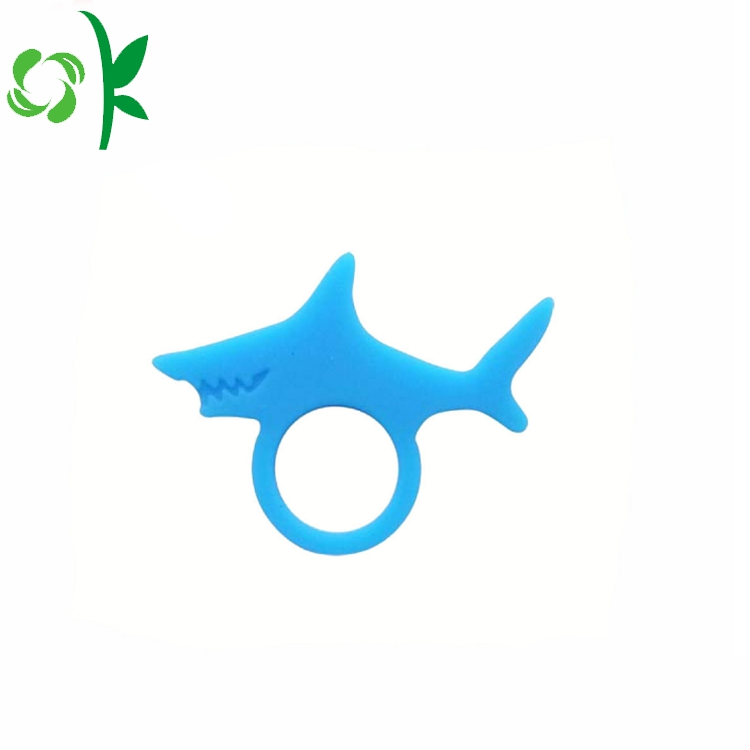 Animal Silicone Ring