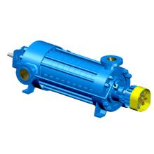 Mds Tipo resistente al desgaste bomba pesada multistage horizontal resistente (MDS6-25)