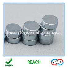 permanent Neodym-Magnet-Taste für Kleidung