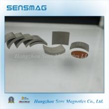 Редкоземельные постоянные SmCo5 SmCo20 дуговые магниты с RoHS