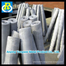 Gal/Aluminum/PVC/Stainless Window Screen