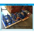 Sud250h трубы HDPE пластичная машина для стыковой сварки