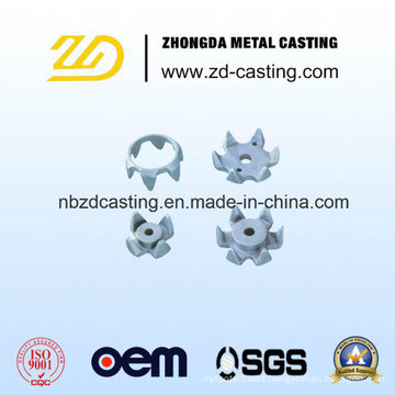 OEM Carbon Steel by Heat-Treatment for Railway Parts