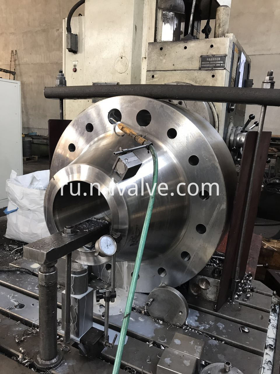 Neck Type flange