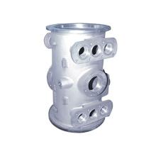 Fundición por gravedad de aluminio de alta presión