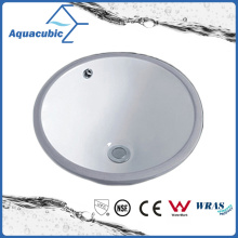 Bathroom Basin Undercounter Ceramic Sink (ACB1601)