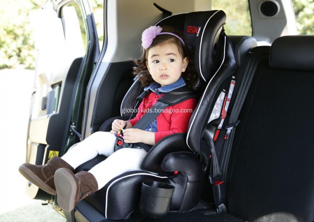 Japanese baby car sear