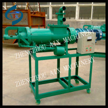 animal manure dewater machine for selling