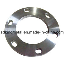 CNC Machined Carbon Steel Parts
