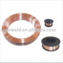 E71T-1 Flux cored wire