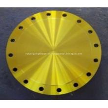 Brida ciega ASTM A105