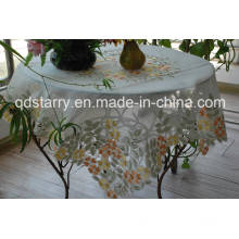 Polyester Tablecloth St3897A