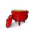 cast iron cookware south african pot
