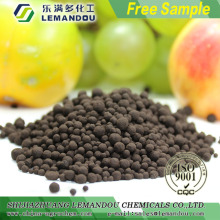 water soluble Humic Acid fertilizer